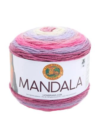 LION BRAND - Mandala Yarn  WOOD NYMPH