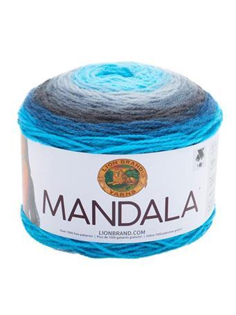 LION BRAND - Mandala Yarn  SPIRIT