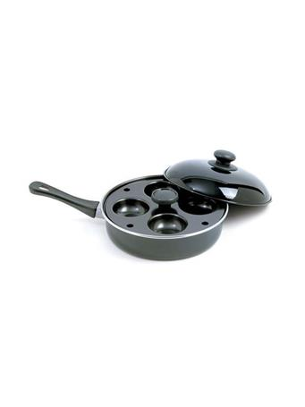 NORPRO - 4 Egg Poacher Non-Stick NOVELTY