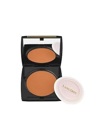LANCOME - Dual Finish - Multi-Tasking Powder Foundation - 360 Versatile Honey III No-Color