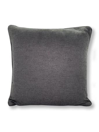 Decorative Pillow Solid Linen With Piping  {#color}