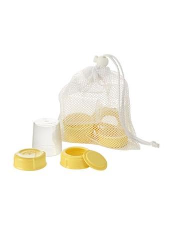MEDELA - Breastmilk Bottle Spare Parts NOVELTY