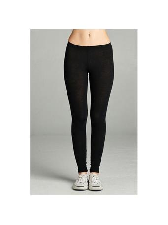 ACTIVE BASIC - Basic Legging {#color}