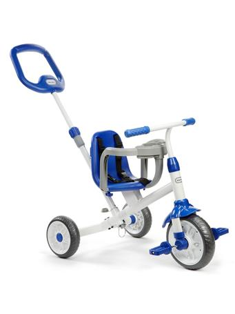 LITTLE TIKES - Ride N Learn 3 In 1 Trike No-Color