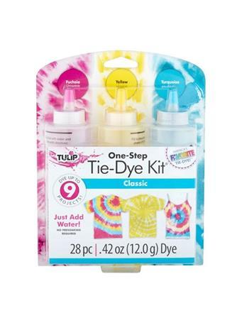 TULIP - One-Step Tie-Dye Kit - Classic 31665 MOODY