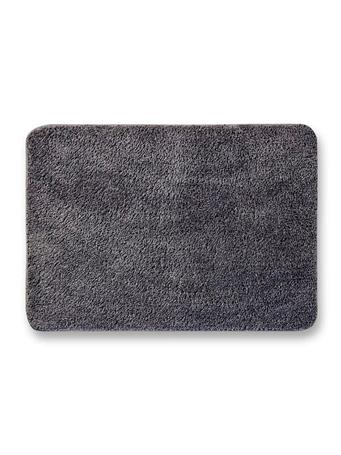 DELUXE - Quick Drying Plush Microfiber Bath Mat {#color}