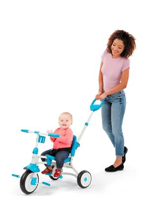 LITTLE TIKES - Pack N Go Trike No-Color