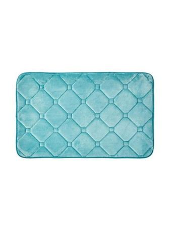 Deluxe Memory Foam Bath Mat 20X34 {#color}