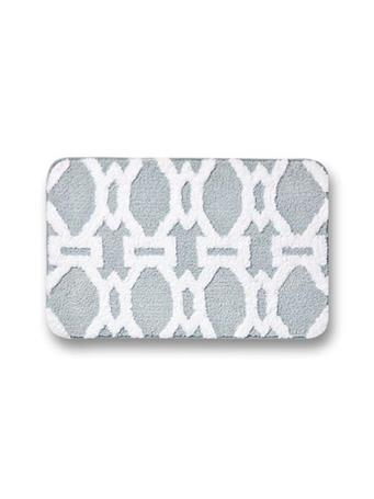 4 Dimensional Jacquard Bath Mat {#color}