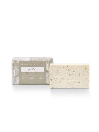 MAGNOLIA HOME -  Bar Soap  GATHER