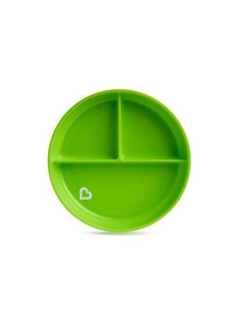 MUNCHKIN - Stay Put Suction Plate {#color}