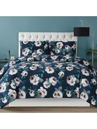 CHRISTIAN SIRIANO - Mags Floral 3 Piece Duvet  {#color}