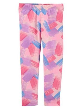 CARTER'S - Paint Brush Leggings, Toddler Girl {#color}
