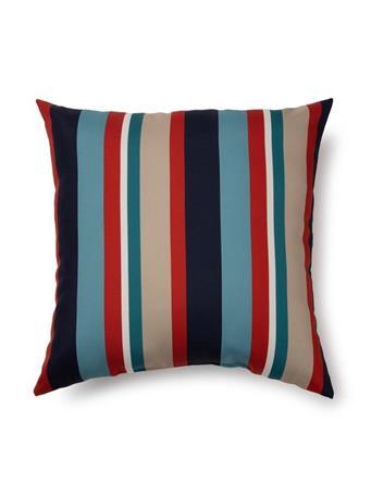 BRENTWOOD ORIGINALS - Stripes Indoor/Outdoor Decorative Pillow  126--STRIPES