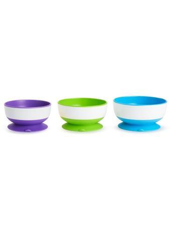 MUNCHKIN - Suction Bowls No-Color