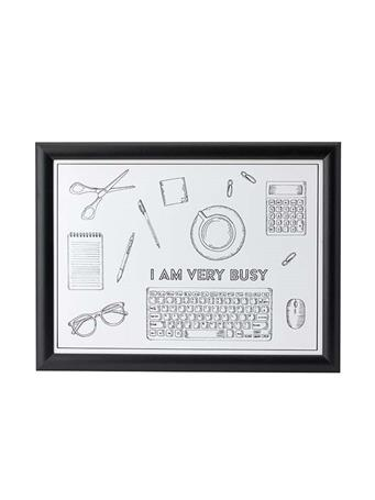 DMD - Busy Day Lap Tray {#color}
