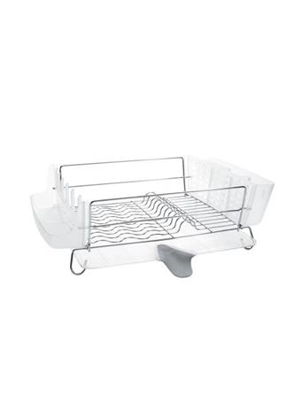 OXO - Good Grip Stainless Steel Foldingdish Rack OXO