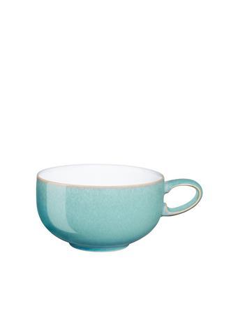 DENBY - Azure Tea & Coffee Cup No Color