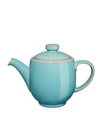 DENBY - Azure Tea Pot No-Color