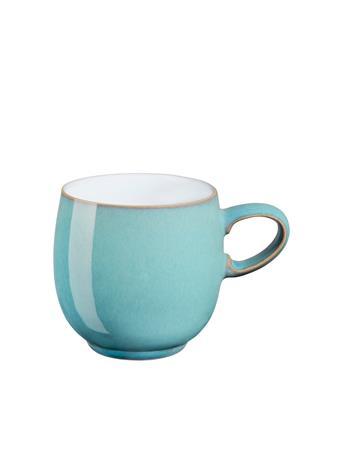 DENBY - Azure Curve Mug  No Color