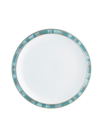 DENBY - Azure Coast Dessert/Salad Plate AZURE COAST