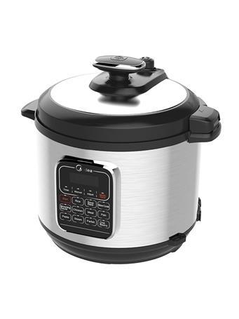 MIDEA - Electric Pressure Cooker No-Color