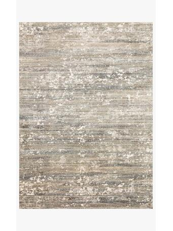 LOLOI - Augustus Rug Collection FOG GREY