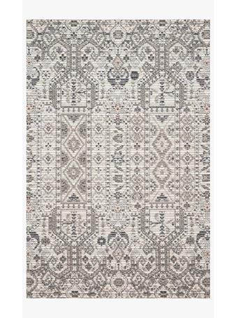 LOLOI - Cole Rug Collection IVORYMULTI
