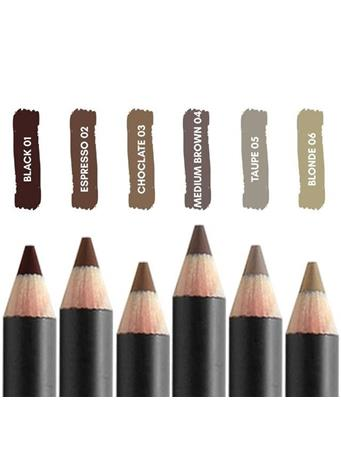 BROWGAL BROW 06 GOLDEN BLONDE PENCIL {#color}