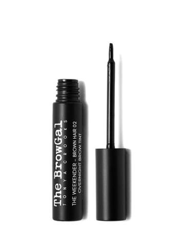 BROWGAL WKEND O/NHT BROW TINT LHT 03 LIGHT