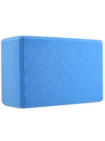 CAPELLI - Eva Yoga Block BLUE
