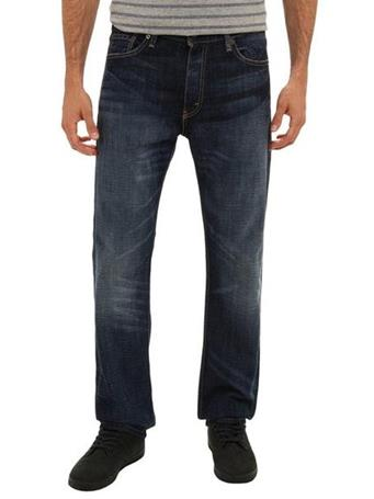 LEVIS - 513 Slim Straight Jean {#color}