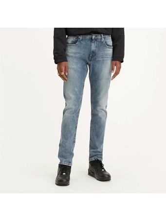 LEVIS - 512 Slim Tapered Jean {#color}