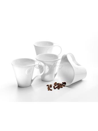 SYMPHONY - Alfresco Mug Set OF 4 No-Color