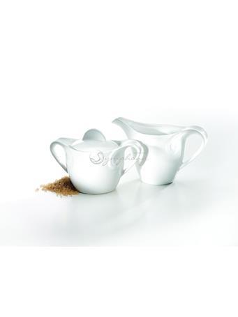 SYMPHONY - Alfresco Sugar/Creamer Set No-Color