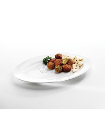 SYMPHONY - Alfresco Oval Serving Platter No-Color