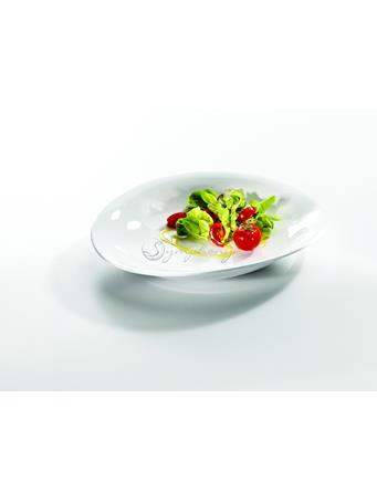SYMPHONY - Alfresco Shell Plate No-Color