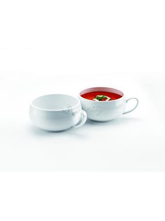 SYMPHONY - Soup Mug Set Of 2 No-Color