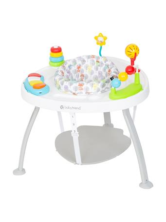 BABY TREND - 3-in-1 Bounce N Play Activity Center (Woodland Walk) No-Color