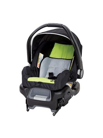 BABY TREND - Ally 35 Infant Car Seat GREEN
