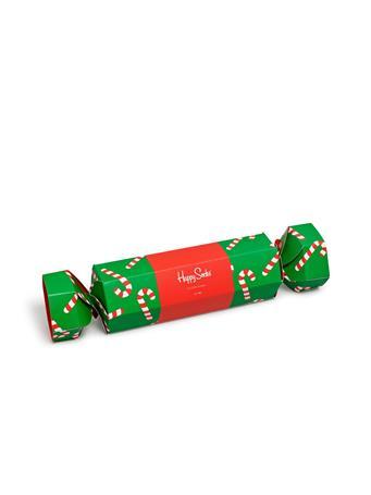 HAPPY SOCKS - Gift Box Xmas Cracker/Candy 312