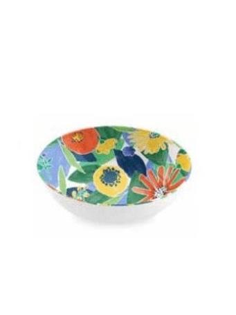 TARHONG - Midsummer Floral Melamine Bowl {#color}