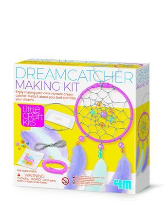 Dreamcatcher Making Kit NO-COLOR