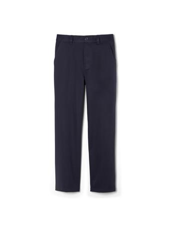 FRENCH TOAST - Toddler Pull-on Pant NAVY