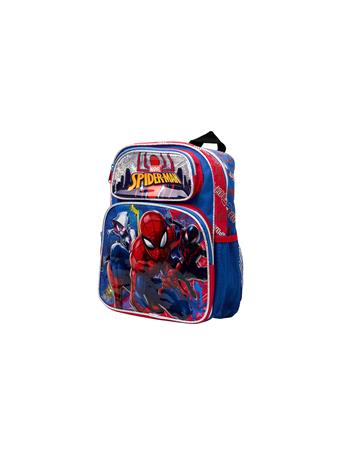 Spidey Toddler Back Pack {#color}