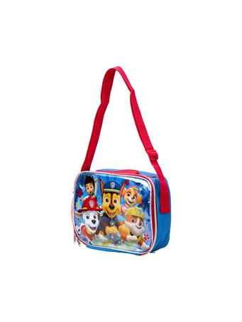 Paw Patrol Lunch Kit {#color}