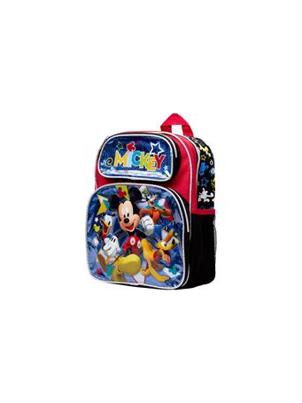 Mickey Toddler Back Pack {#color}