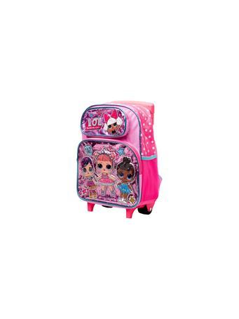 Lol Toddler Rolling Back Pack {#color}