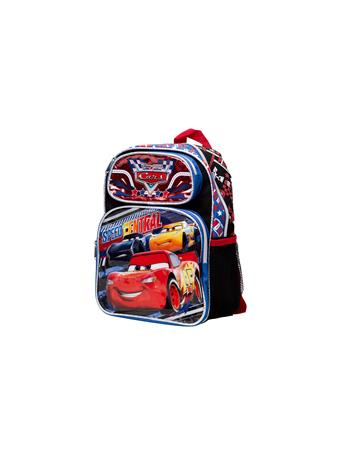 Cars Toddler Back Pack {#color}