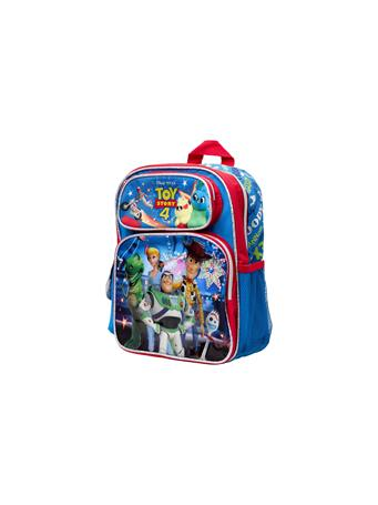 Toy Story Toddler Back Pack {#color}